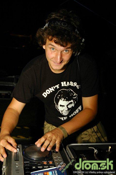 DJ Zybex