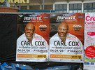 Hypnotic with Carl Cox
