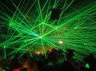 Laser show - Apokalypsa