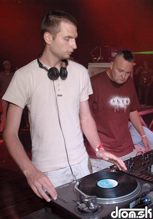 DJ Boss & DJ Toky