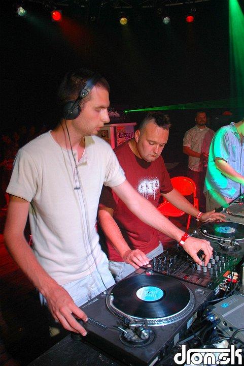 DJ Boss & Toky