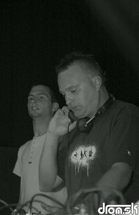 DJ Toky & Boss