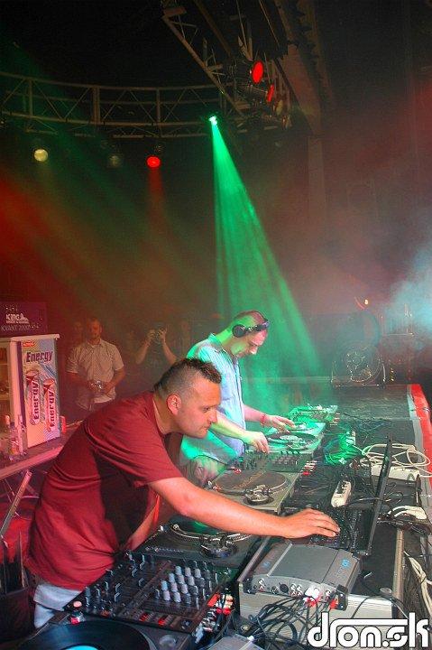 DJ Boss & DJ Dalo