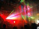vodná stena & lasers