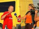 Michál Kaščák - rozhovor pre TV Markíza
