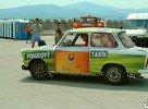 pohodový taxík