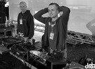 DJ Breeth & DJ Schimek @ Bažant Pohoda 2006