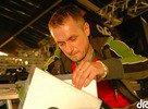 DJ Schimek @ Bažant Pohoda 2006
