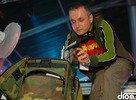 DJ Schimek @ Bažant Pohoda 2006 [doska: Chris Hoff - Shut Up/What Would we do?]