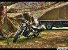 Armádna motorka ? :-)
