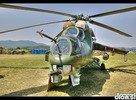 Bojový vrtuľník