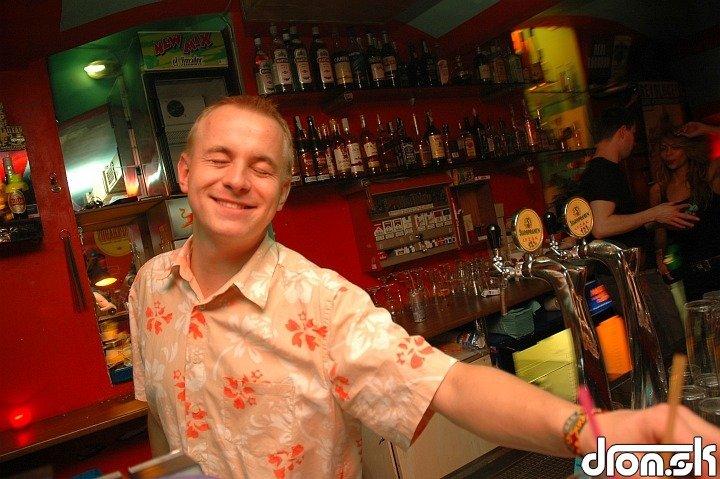 barman ;)