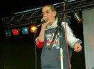 Johny Týpek - mladý talent beatboxu