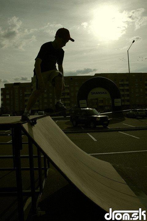 skater - skejter :)