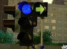 .. bol raz jeden semafór .. :)