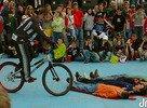 Martin Šimůnek - niekoľkonásobný majster biketrialu