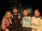 Geenko + family :)