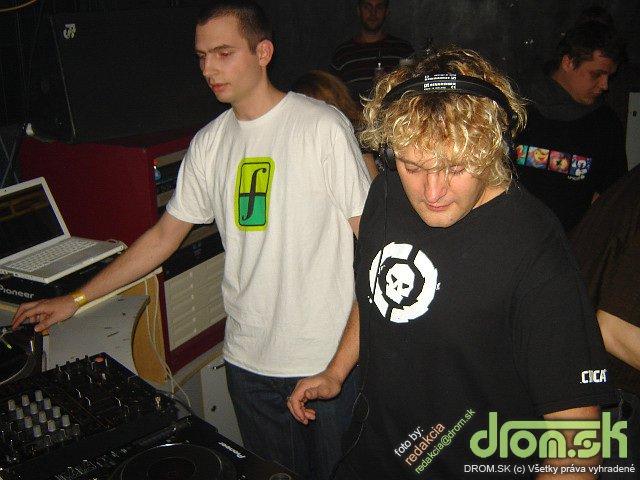DJ's Boss & Toky