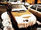 stekajúci sneh :)