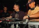 DJ Schimek a Peppelino