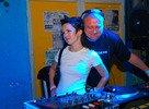 DJ Truhlik a kamoška:)