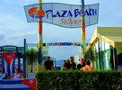Plaza Beach Solivar