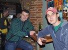 Deepmix Moskwa at Poprad, SK