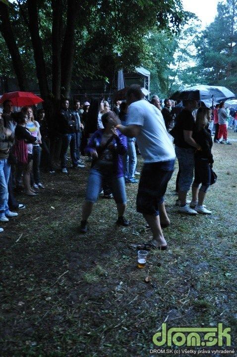 Desmod dance