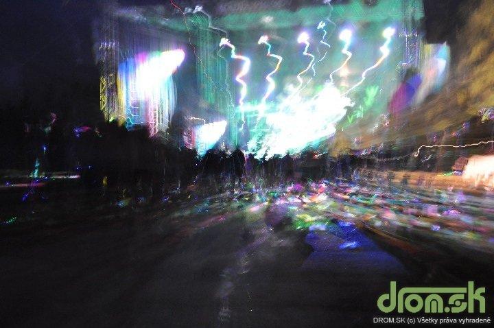 Dobrý Festival - another woozy one :)