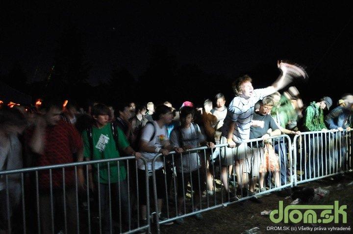 Dobrý Festival d'n'b