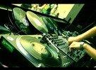 DJ's space