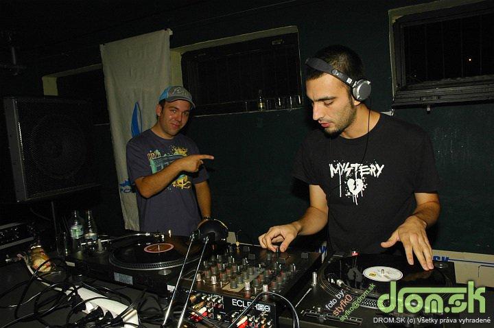 DJ Bendhy@DJ Duall