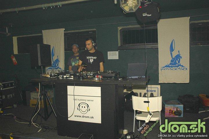 Dramatyka@DJ Duall vs. DJ Bendhy