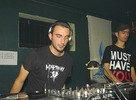 DJ Duall@LE D.j.