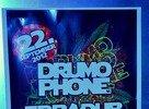 drumophone 14 w. ERB N DUB