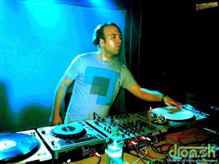 DJ Bendhy