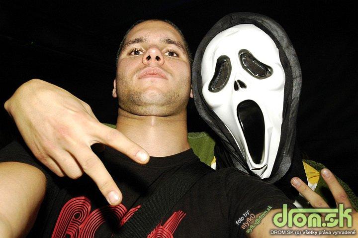 Styfko@Scary...