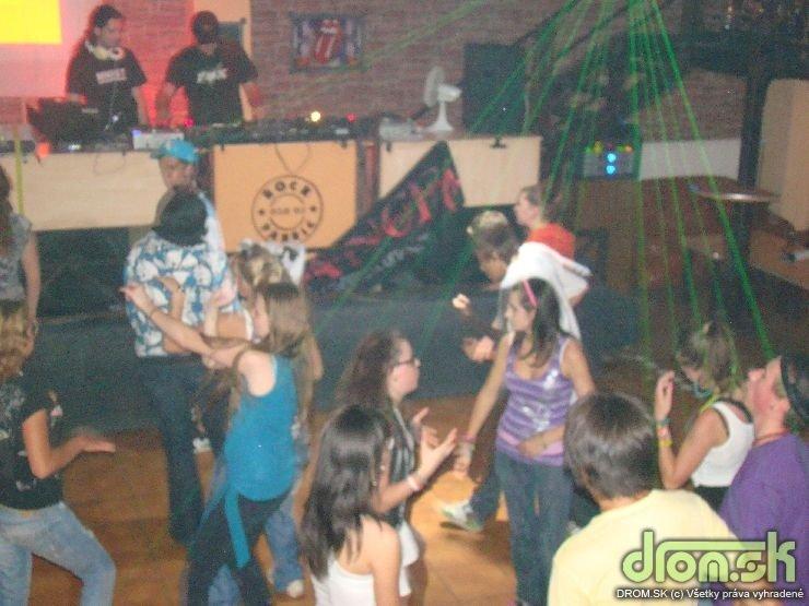 Dubflex - 15.8.2009
