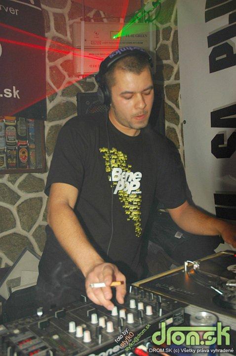 DJ Benco