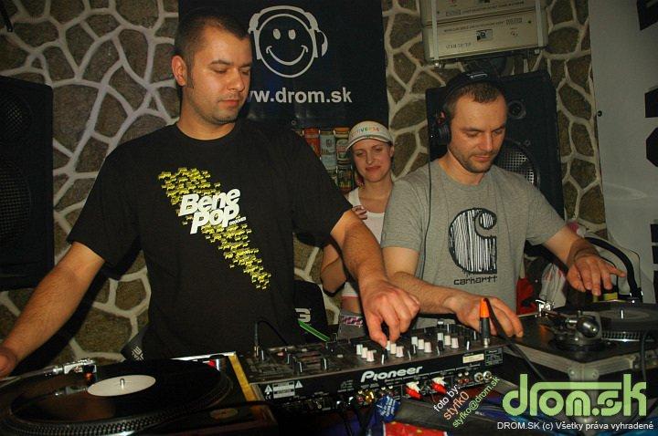 DJ Benco & Gabanna
