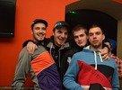 DJ Kaffu , Maro , Dj Mlyno