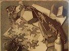 Escher - Reptiles