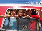 Bažant Pohoda 2009 - Cesta vlakom