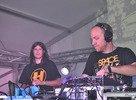 Easthetic 2010 - B-Complex a DJ Andrej Čapek