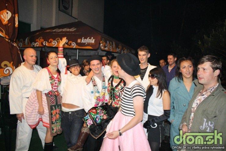 Facet a partya :)