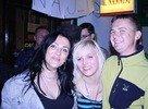 Aďka, Dominika, Koco - Plesnivec crew