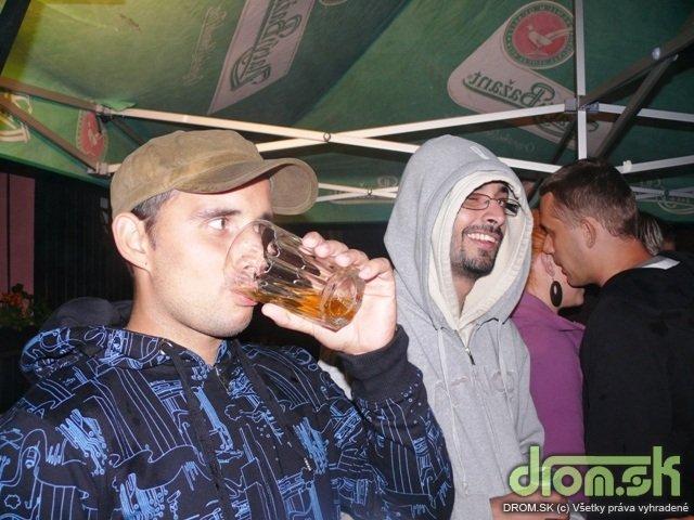 Koncept Tatry 4.-6.9.2009 - Funkatron, Kece, ..