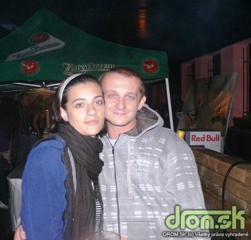 Koncept Tatry 4.-6.9.2009 - Sandy, Geenko