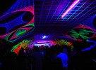 Psytrance fantasy stage