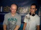 DJ Breeth & Milan Lieskovský